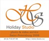 Holiday studio photo & video service St. Petersburg 2008©